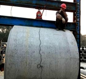 混凝土预制件检测设备