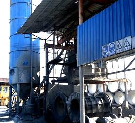 混凝土预生产设备