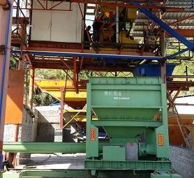 预制混凝土生产设备