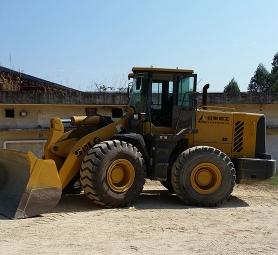 混凝土预制件生产设备