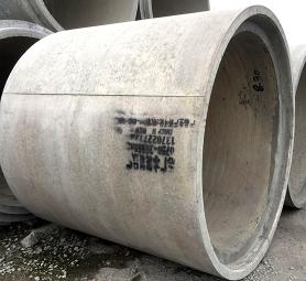 钢筋混凝土排水管产品质量思考之【原材料篇】