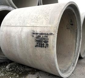 钢筋混凝土排水管有什么制作用途?
