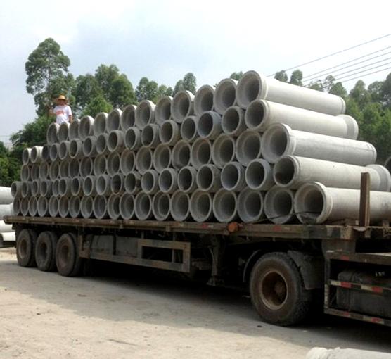 ZG05钢筋混凝土排水管