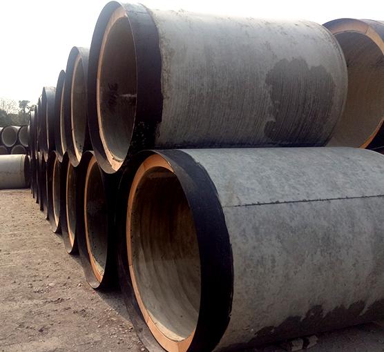 ZG04钢筋混凝土企口管