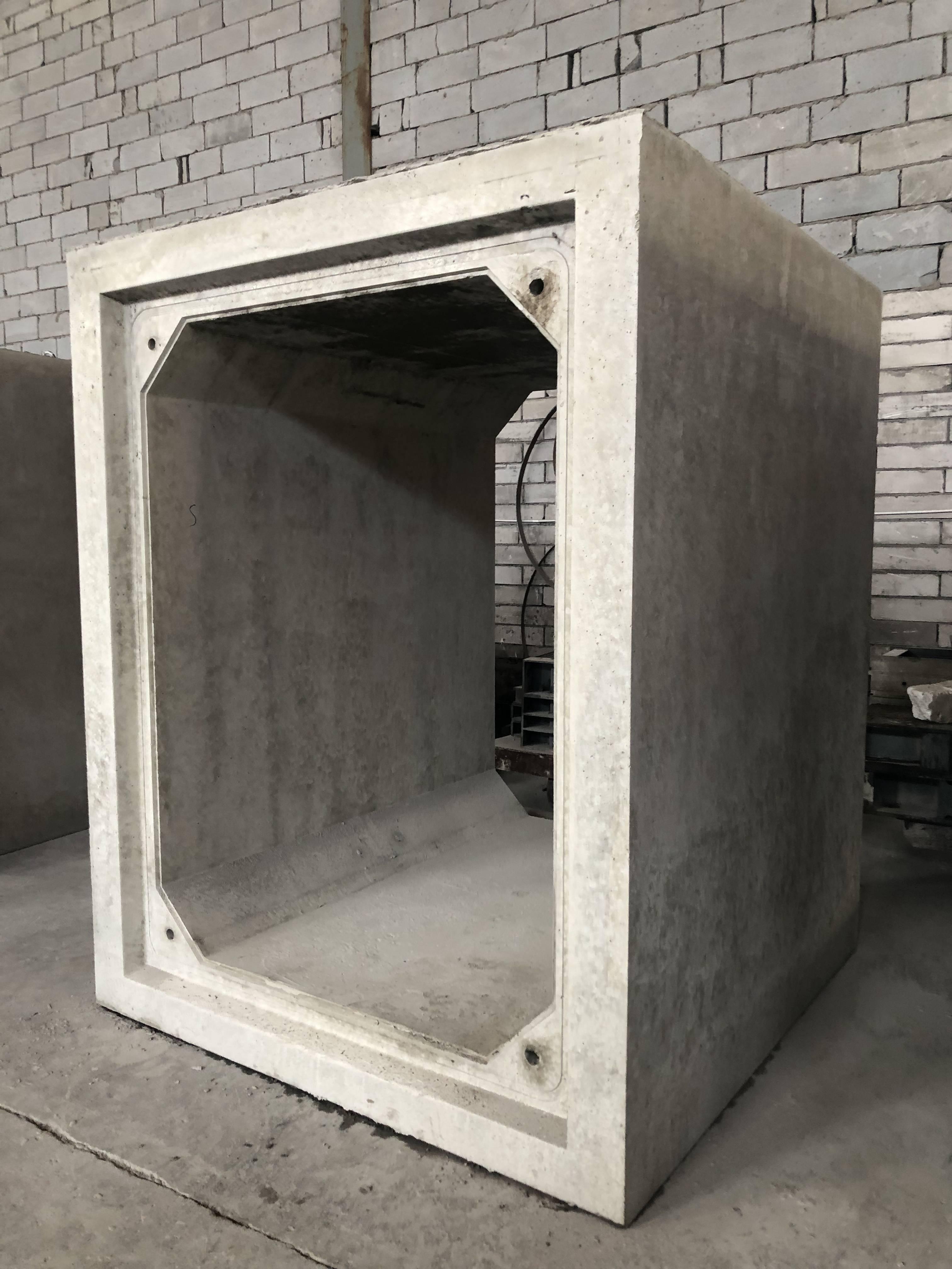 矩形综合管廊