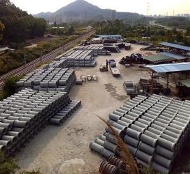 ZG02企口钢筋混凝土排水管