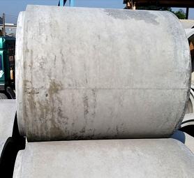 ZG03企口钢筋混凝土排水管