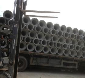 ZG04钢筋混凝土排水管