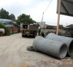 ZG06钢筋混凝土排水管