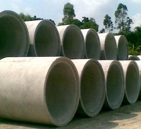 ZG07钢筋混凝土排水管