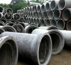ZG09钢筋混凝土排水管