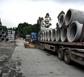 ZG10钢筋混凝土排水管