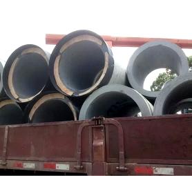 ZG12钢筋混凝土企口管