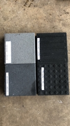 PC透水砖,仿石砖系列